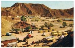 ASIA-1364   BEER-ORA : South Camp - Israel