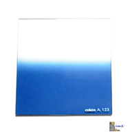 Filter - Gradual B2 - A 121 - Cokin - Material Y Accesorios