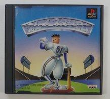 PS1 Japanese : Play Stadium / SLPS-00239 - Sony PlayStation