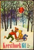 Kerstboek Van Nonkel Fons 1964 - Livres, BD, Revues