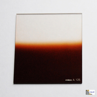 Filter - Gradual T2 - A 125 - COKIN - TOBACCO - Material Y Accesorios