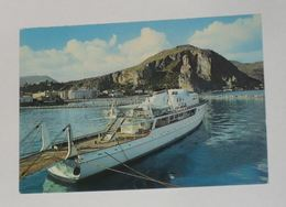 LATINA - Terracina - Motonave Traghetto Per Le Isole - Latina
