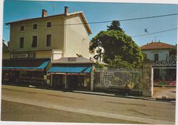 Hérault : LAMALOU  Les  BAINS  : Vues - Lamalou Les Bains