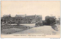56-CAMPENAC-N°327-H/0275 - France