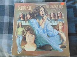 Carole King- Her Greeatest Hits - Disco & Pop