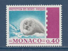 Monaco - YT N° 815 - Neuf Sans Charnière - 1970 - Monaco