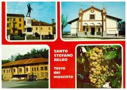 SANTO STEFANO BELBO - Cuneo