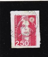 A . 1991 - OBL.- Y.T. N°2720 - - 1989-96 Bicentenial Marianne