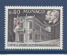 Monaco - YT N° 828 - Neuf Sans Charnière - 1970 - Monaco