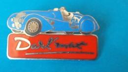 PEUGEOT  302  DARL'MAT   2eme De Sa Catégorie  24 H Du MANS  1937 - Peugeot