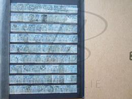 VEND TIMBRES DE FRANCE N° 101 X 100 !!! - 1876-1898 Sage (Type II)