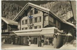 Adelboden - Chalet Lohner - BE Berne
