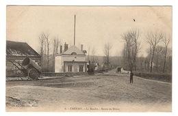 28 EURE ET LOIR - CHERISY Le Moulin, Route De Dreux - France