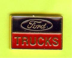 Pin's Ford Trucks - 3T18 - Ford