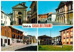 CASALBELTRAME - Novara