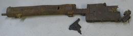 MG 08/15 De Fouille - 1914-18