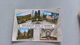 CARTOLINA ROGGIANO - EDUCANDATO MARIA SS. BAMBINA - Varese