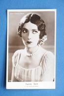 Cartolina Cinema Muto - Pauline Starke Nel Film Un Marito Da Vendere - Anni '20 - Cartoline