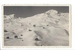 19749 - Inner Arosa Im Winter - GR Grisons