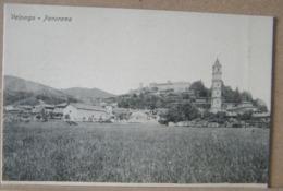 VALPERGA PANORAMA (PRIMI 900) NON VIAGGIATA - Altre Città