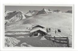 19757 - Arosa Am Tschuggen Im Winter - GR Grisons