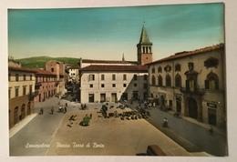 SANSEPOLCRO PIAZZA TORRE DI BERTA NV FG - Arezzo