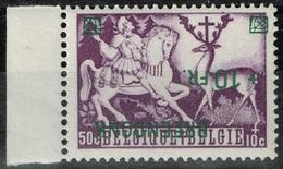 Belgique - 1946 - Emission Privée - COB PR 78**, Neuf Sans Trace De Charnière - Surcharge Renversée - Belgium
