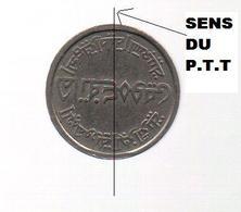 JETONS TELEPHONIQUE (télic) République Algérienne Démocratique Et Populaire...TRES RARE - Monetary /of Necessity