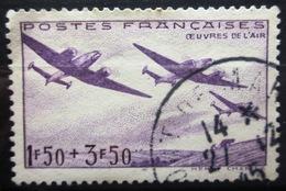 FRANCE            N° 540               OBLITERE - Used Stamps