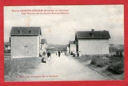 Plage Sainte-Cécile (Station De Camier) - Les Villas ..... - Frankrijk