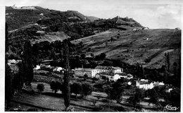 AMBERIEU EN BUGEY Carte Photo  1953 Vallée De Vareille - Autres Communes