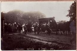 LATVIA. LETTLAND. JANA PORUKA BERES 1911 Photo Postcards - Latvia