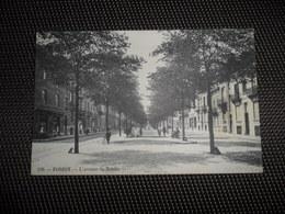 Beau Lot De 10 Cartes Postales De Belgique Bruxelles  Forest   Lot 10 Postkaarten Van België  Vorst - 10 Scans - Postcards
