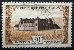 FRANCE            N° 913               OBLITERE - Oblitérés