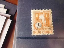INDOCHINE YVERT N° 33 - Indochine (1889-1945)