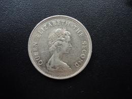 HONG KONG : 1 DOLLAR  1979  KM 43    SUP - Hong Kong