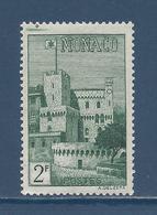 Monaco - YT N° 277 - Neuf Sans Charnière - 1946 - Monaco