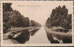 Ronquieres Lieu Dit Tout Repos - Belgique