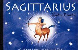 Australia - 2005 - Signs Of Zodiac - Saggitarius - The Archer - Mint Prestige Stamp Booklet - Markenheftchen