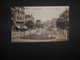 Bruxelles -  Brussel - Schaerbeek - Schaarbeek  :  Le Vase Avenue Louis - Bertrand - Schaerbeek - Schaarbeek