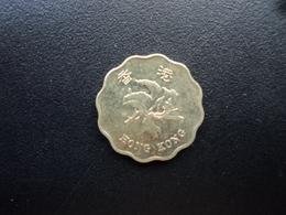 HONG KONG : 20 CENTS  1997   KM 67     SUP - Hong Kong