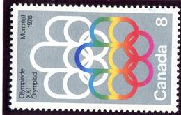 W6518  Canada 1973  Scott #623** Offers Welcome - 1952-.... Règne D'Elizabeth II