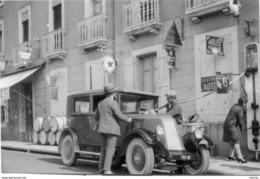Automobile Renault NN Berline - Photo Ancienne Originale - Cars