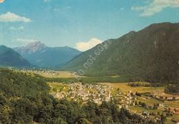 Cartolina Druogno Panorama 1984 - Verbania
