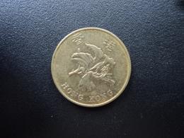 HONG KONG : 50 CENTS  1994   KM 68   SUP - Hong Kong