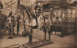 Tournai Le Musee Militaire - Tournai