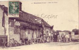 45 31 ROZIERES Débit DeTabac - France