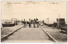 D33  ARCACHON  Le Débarcadère   ..... - Arcachon