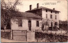 15 QUEZAC - La Mairie - France