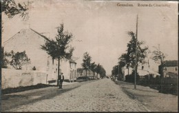 Gosselies Route  De Charleroy - Other